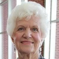 Mary Rose Stuckenborg Vittitow  December 17 1931  April 25 2020