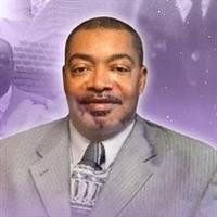 Pastor Jerome D Williams  August 7 1964  April 11 2020