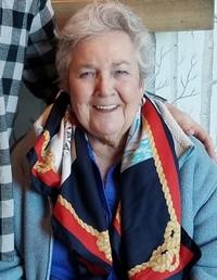 Patricia Louise Noonan Miller  1933  2020 (age 86)