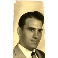 Richard Harry Vines  April 27 1937  April 24 2020