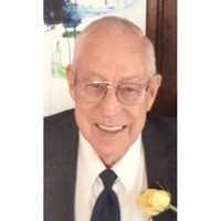Thomas Adrian Younger of Irving Texas  December 19 1930  April 24 2020