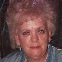 Alice M Graham  April 25 1937  April 21 2020