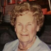 Beatrice Catherine Lindoerfer  August 02 1921  April 23 2020