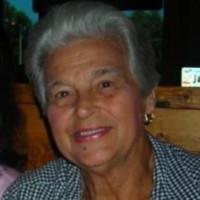 Charlene Virginia Leamons  April 24 1934  April 25 2020