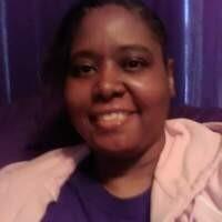 Cherrie Johnson  May 23 1975  April 22 2020