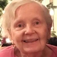 Claire Jermain Philbin  November 22 1932  April 23 2020