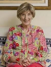 Eveline Betty English  May 14 1924  April 21 2020 (age 95)