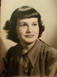 Gayle Hobson McPherson  March 19 1936  April 25 2020