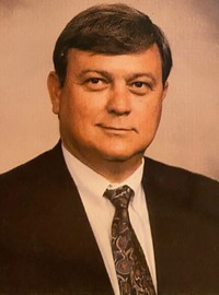 John Grayson Ballard  May 15 1949  April 24 2020 (age 70)