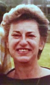 Margaret Ellen Maurer  June 22 1929  April 23 2020