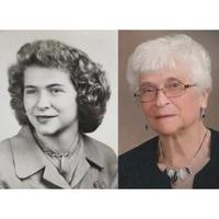 Mary J Wheeler  September 29 1934  April 24 2020