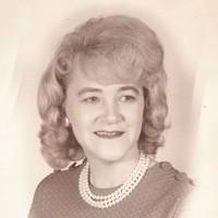 Mary Lou Shaw  February 6 1927  April 26 2020