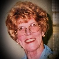 Ruth Gloria Johnson  August 8 1928  April 23 2020