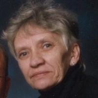 Sandra Jean Rowley  March 25 1945  April 25 2020