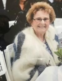 Shirley Mae Schmidt  March 10 1940