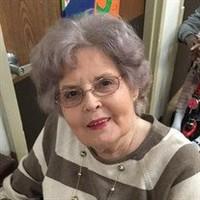 Sue McCreary  November 13 1932  April 24 2020