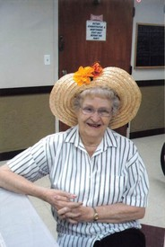 Alliene Lorene Bowling Farr  March 24 1924  April 26 2020 (age 96)