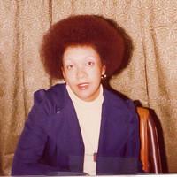 Annie L Dunn  August 03 1942  April 24 2020