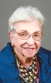 Bernice Louise Ziegler nee Jarzabek  February 19 1930  April 25 2020