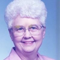 Betty L Atchison  July 18 1926  April 25 2020