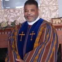 Bishop Richard McInnis Jr of Harrisburg North Carolina  September 30 1939  April 26 2020