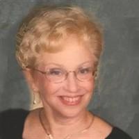 Bonnie Jeanne Schmidt  April 22 1946  April 25 2020