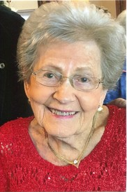 Charlotte  Hollingsworth Young  April 17 1919  April 27 2020 (age 101)