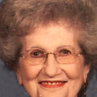 Dolores Kokemor  July 2 1932  April 26 2020