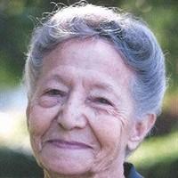 Dorothy Beeson  September 25 1929  April 27 2020