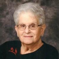 Eileen LaVerne Schitter  November 6 1934  April 27 2020