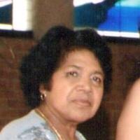 Ingrid Gomez Morales  May 02 1954  April 26 2020