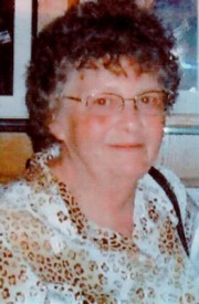 Irene Florence Fink Whetson  June 26 1941  April 26 2020 (age 78)