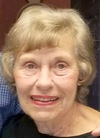Jacqueline Jackie E Litzsinger nee Lindner  July 7 1944  April 25 2020