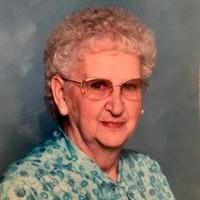 Jane W Bensinger  July 24 1923  April 26 2020