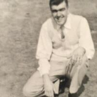 Joseph Broxmeyer III  June 03 1935  April 22 2020