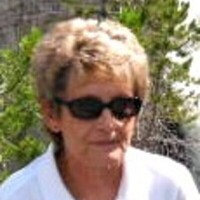 Judy Crumley  July 11 1940  April 22 2020
