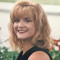 Kristi Shuler Scott  October 27 1978  April 27 2020