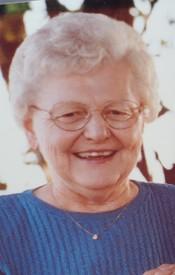Lois  Willmsen  November 15 1931  April 26 2020 (age 88)