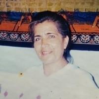 Maria Remedios Avalos  September 7 1943  April 26 2020