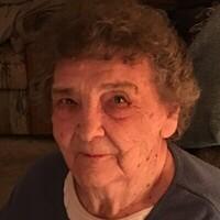 Marjorie Ruppel  April 17 2020