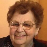 Maureen T Downey  June 16 1936  April 24 2020