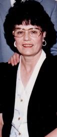 Patricia Ann Miller  October 22 1935  April 26 2020