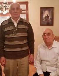 Rafael Negron  July 27 1940  April 18 2020 (age 79)