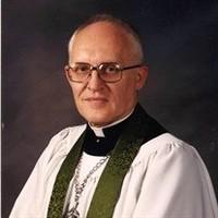 Rev Herbert H Graupner  September 26 1931  April 27 2020