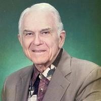 Robert E Bob Ritter  August 12 1928  April 25 2020