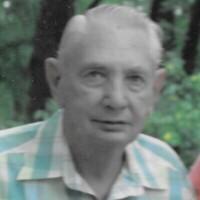 Robert Sonny Lock  August 10 1937  April 27 2020