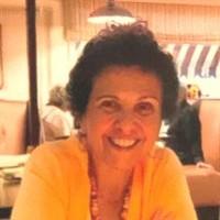 Theresa P Kowalczyk  September 21 1941  April 25 2020