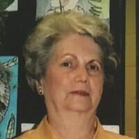 Alice Janet Barlow Kelly  February 14 1931  April 26 2020