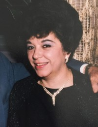 Anna Mae Asief Wegener  April 30 1936  April 28 2020 (age 83)
