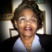 Bernice Harris Watson  April 25 2020